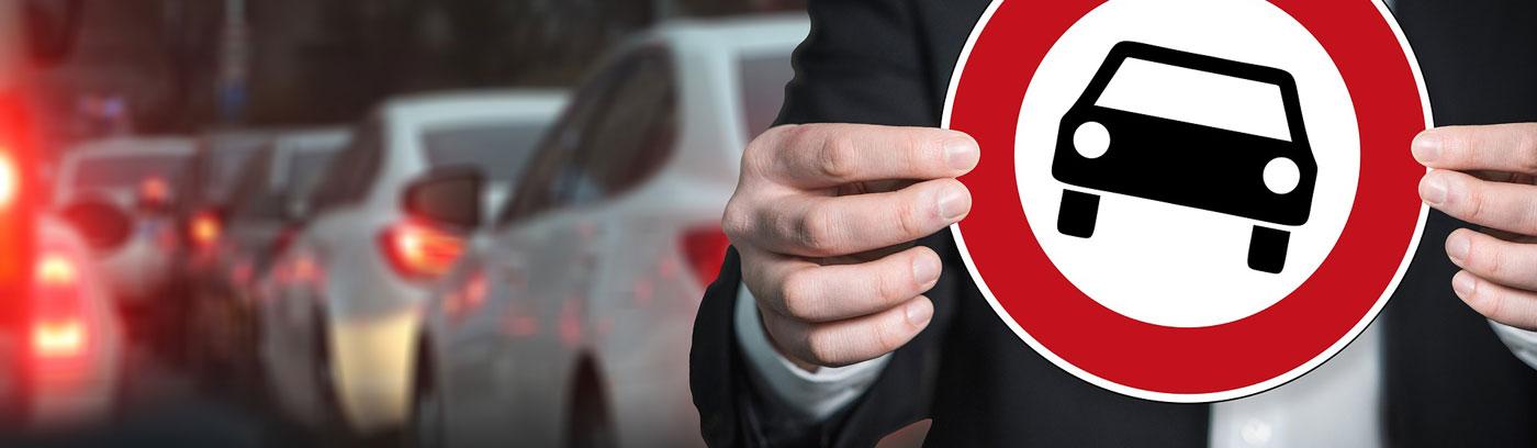 Jetzt auch Fahrverbote in Köln und Bonn - Eine weitere Niederlage für die Bundesregierung