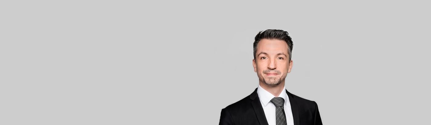 Rechtsanwalt Torsten Schutte