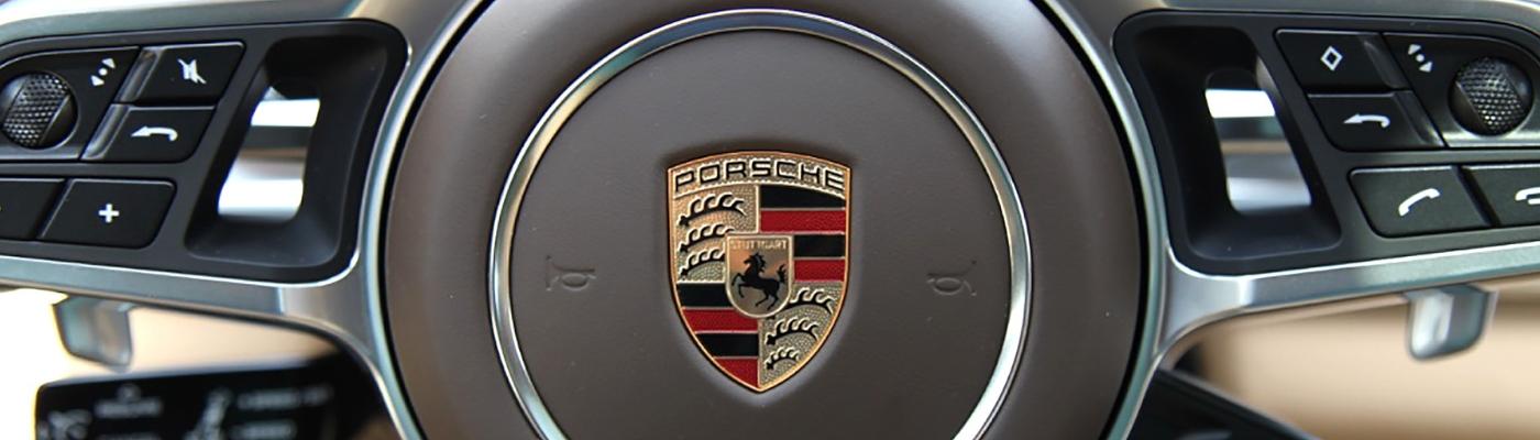 Alle Porsches waren manipuliert - Rückruf für den Panamera
