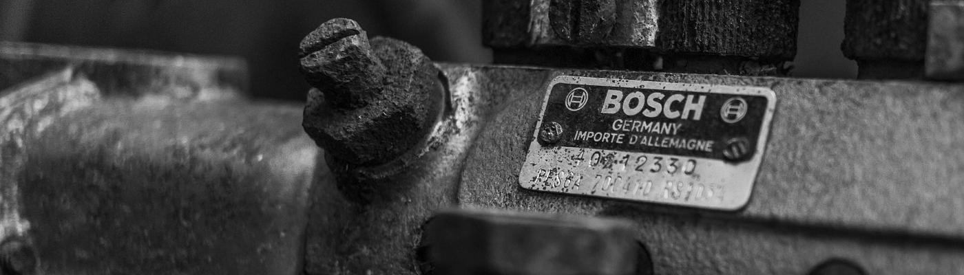 Bosch offenbar tief in Abgasskandal verstrickt