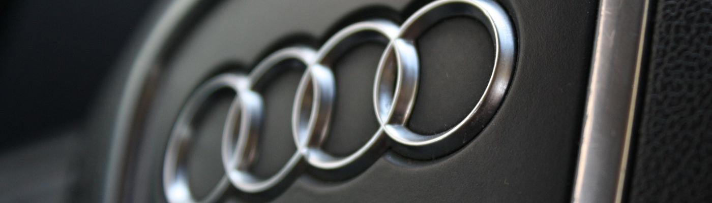 Audi räumt Fälschungen von Fahrgestellnummern und Testprotokollen ein.