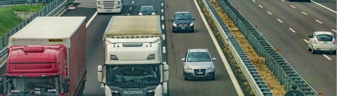 Jetzt auch Fahrverbote auf der Autobahn
