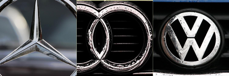 Daimler-Audi-VW
