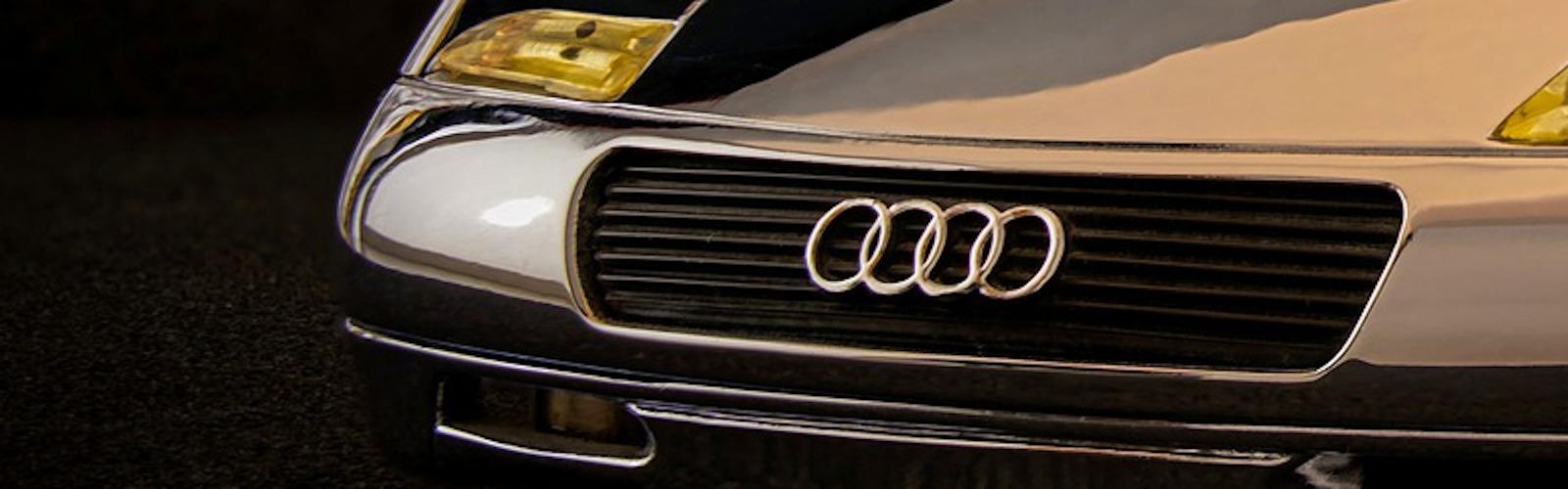 Audi 6-Zylinder